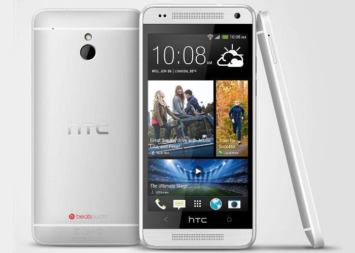 Imagen del HTC One mini