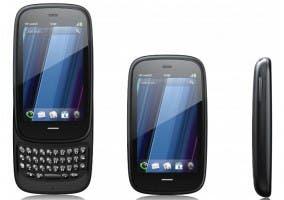 Smartphone de HP