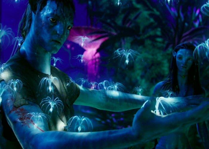 Fotograma de Avatar