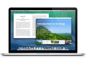 OS X de Apple