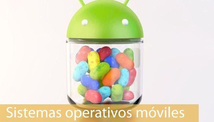Sistemas operativos móviles: Android