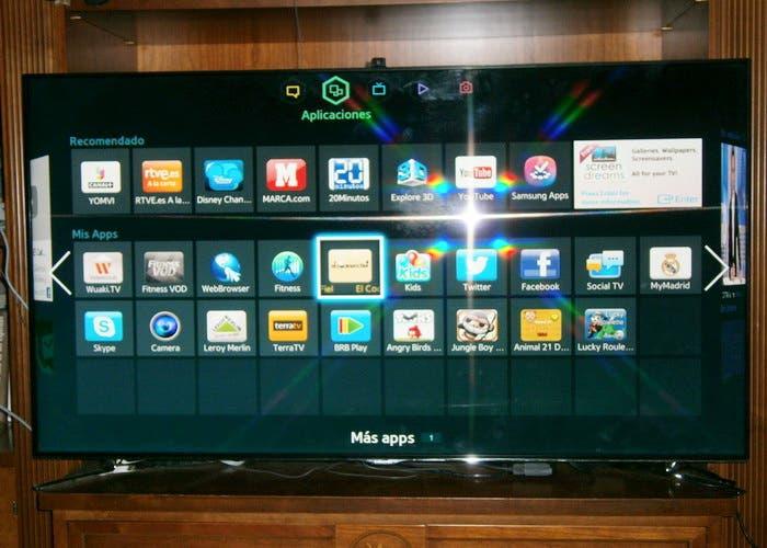 Samsung-Smart-Tv-Apps