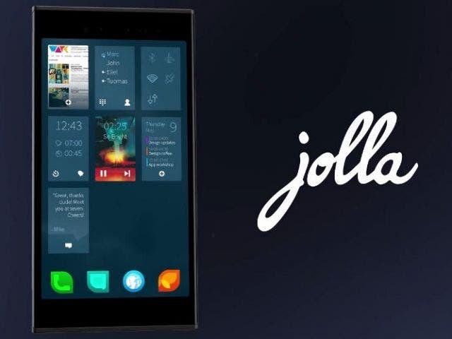 Una ojeada en vídeo a Sailfish, el sistema operativo móvil de Jolla