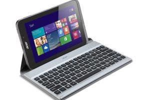 Imagen de la tablet Acer Iconia W4