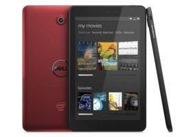 Imagen de la tablet Dell Venue 8