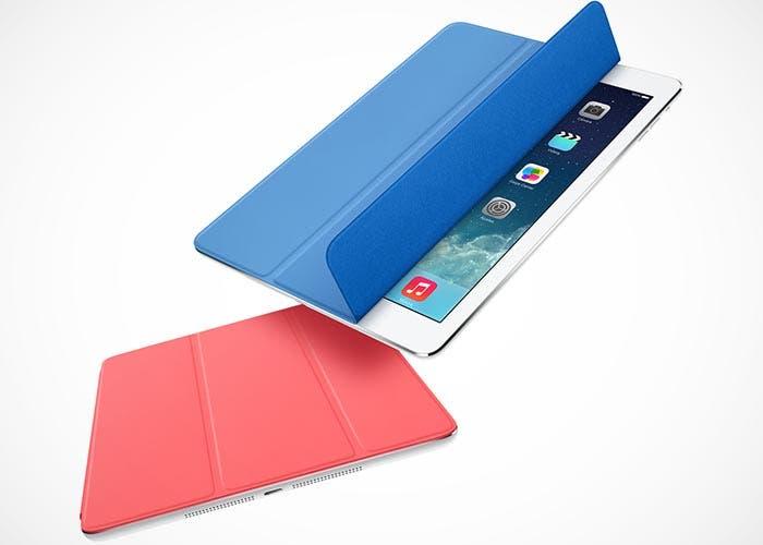 Imagen de dos iPad Air