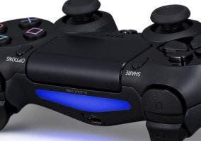 Dual Shock 4, el mando de PlayStation 4