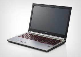 Imagen del portátil Fujitsu Celsius H730