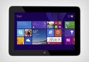 Imagen de la tablet HP Omni 10