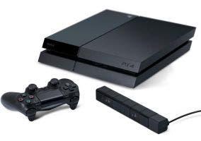 Imagen de la PlayStation 4