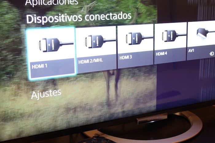 Sony KDL-47W805A 9