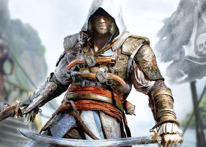 Imagen del juego Assassin's Creed IV: Black Flag