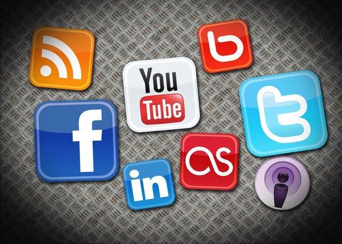 Las redes sociales del 2013