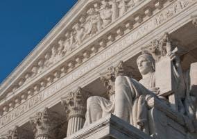 Sede del Tribunal Supremo de los Estados Unidos