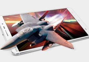 Imagen del smartphone Android 2K Vivo XPlay 3S