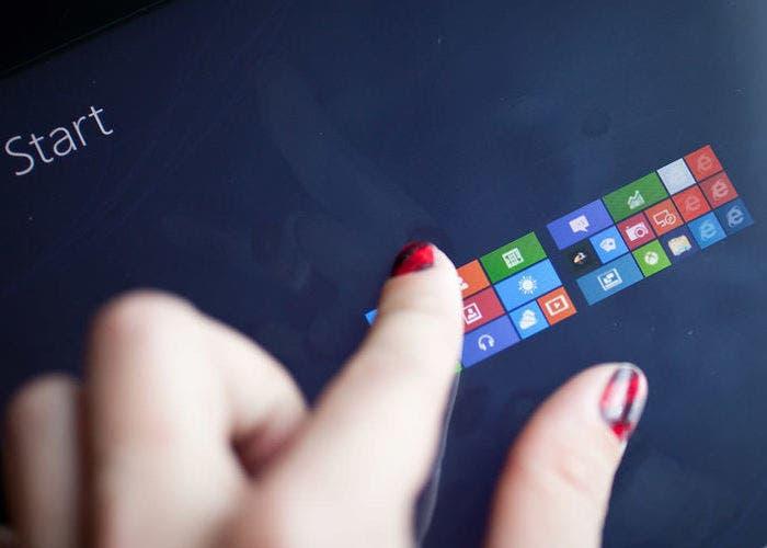 Imagen de Windows 8.1
