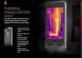 Gadget para iPhone 5 o 5S