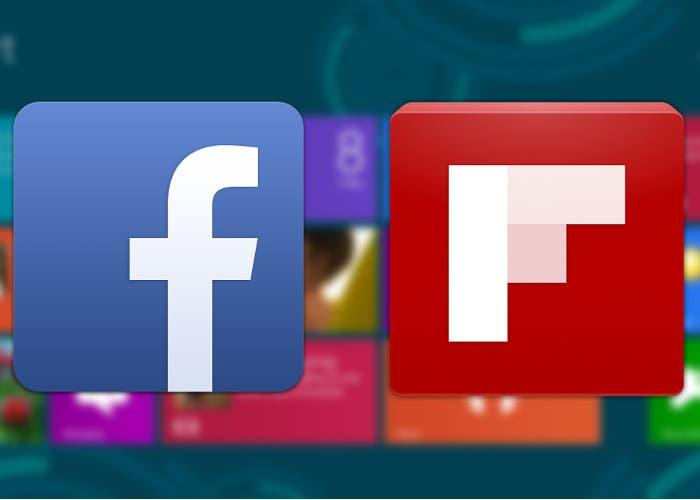Facebook luchará contra Flipboard con su nueva app