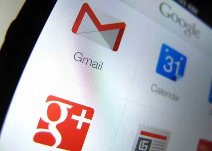 Privacidad en Gmail