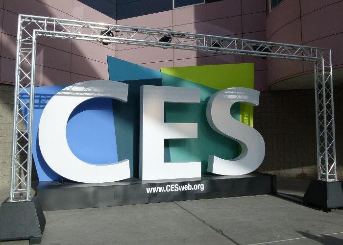 Logotipo del Consumer Electronics Show (CES)