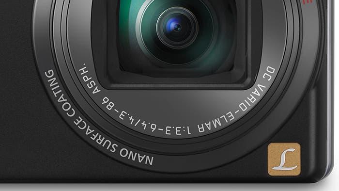 Lente DC Vario de Lumix y Leica