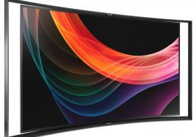 Televisor OLED de Samsung