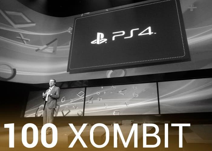 Los 100 de Xombit 16 de febrero