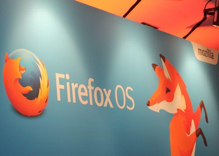 Evento Firefox OS Barcelona
