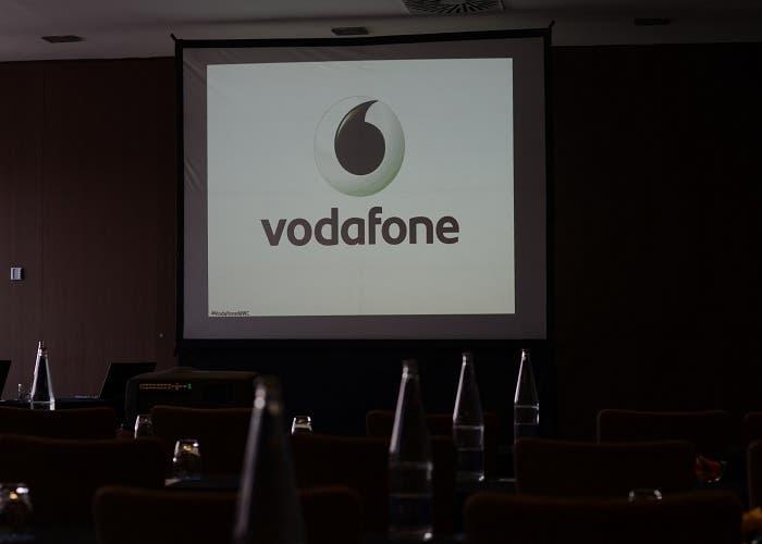 Vodafone MWC2014