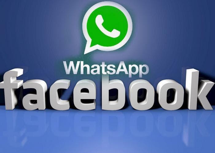 WhatsApp es comprado por Facebook