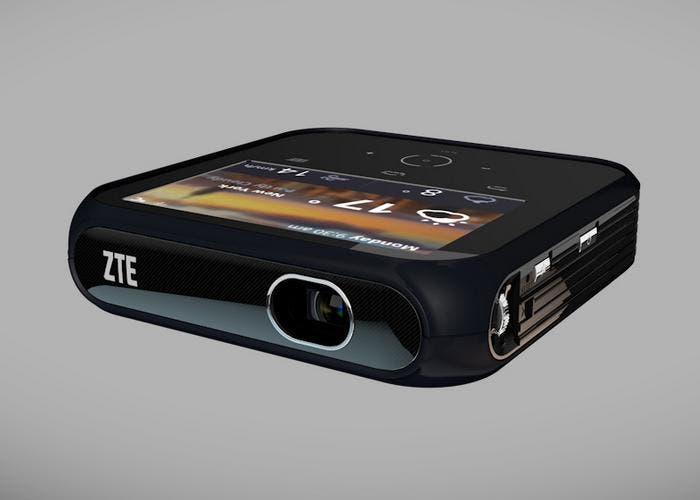 ZTE Project Hotspot