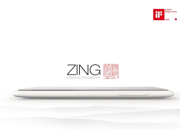 ZTE Zing