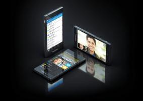 Imagen de BlackBerry Z3