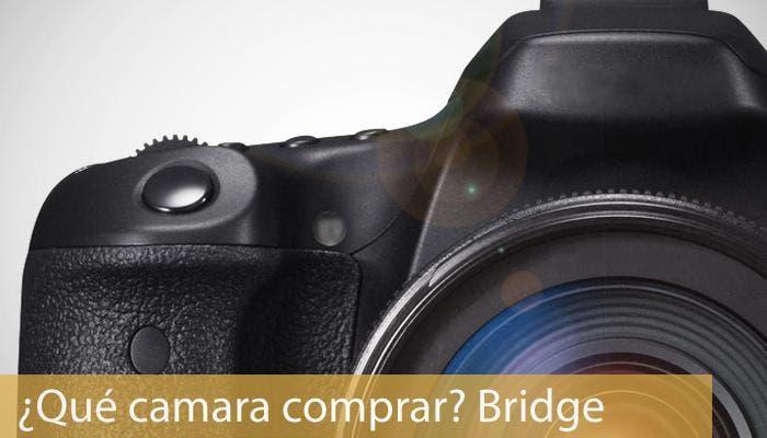 ¿Qué cámara comprar?