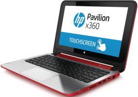 Portátil HP Pavilion x360