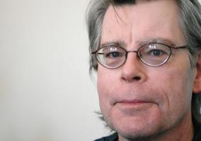 El escritor de 66 años
