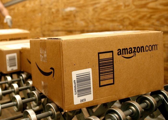 Pedidos de Amazon