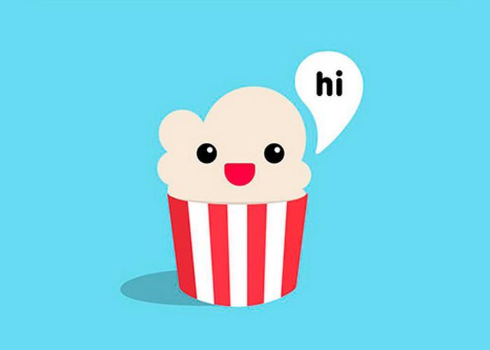 Popcorn dice adios