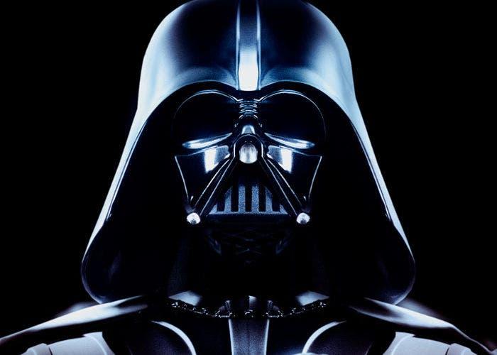 Darth Vader, de la saga Star Wars