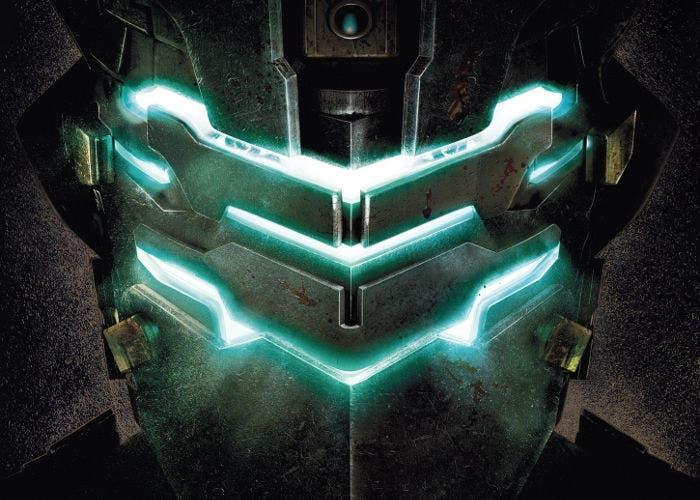 Imagen promocional del juego Dead Space