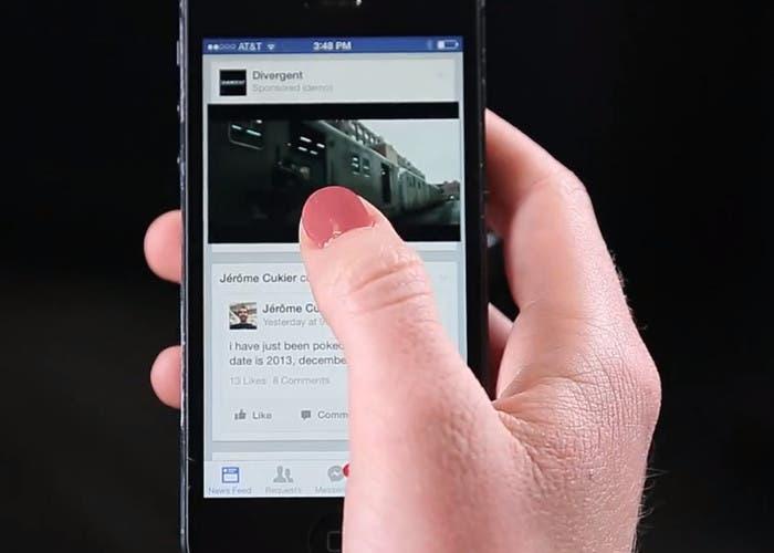 Facebook Premium Video Ads