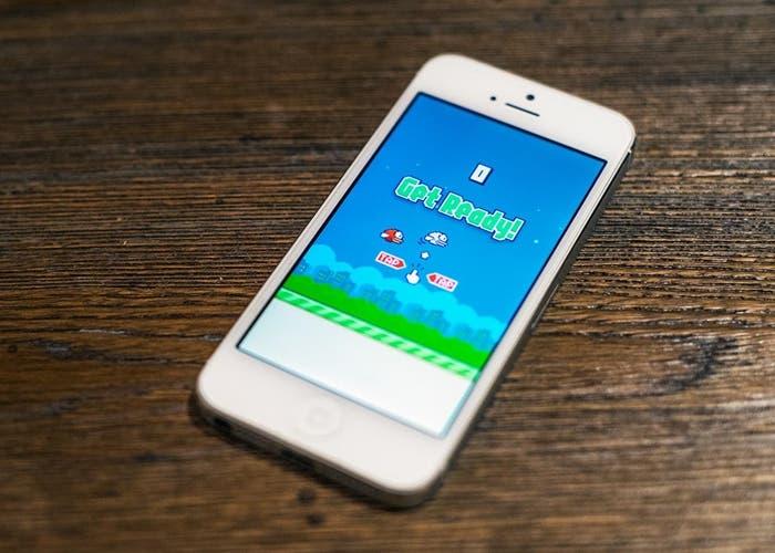 Vuelve Flappy Bird iPhone