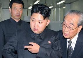 Fotografía de Kim Jong-un