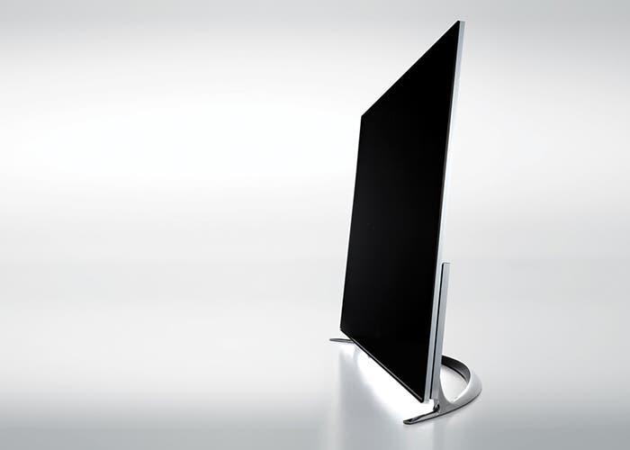 Nueva Samsung TV