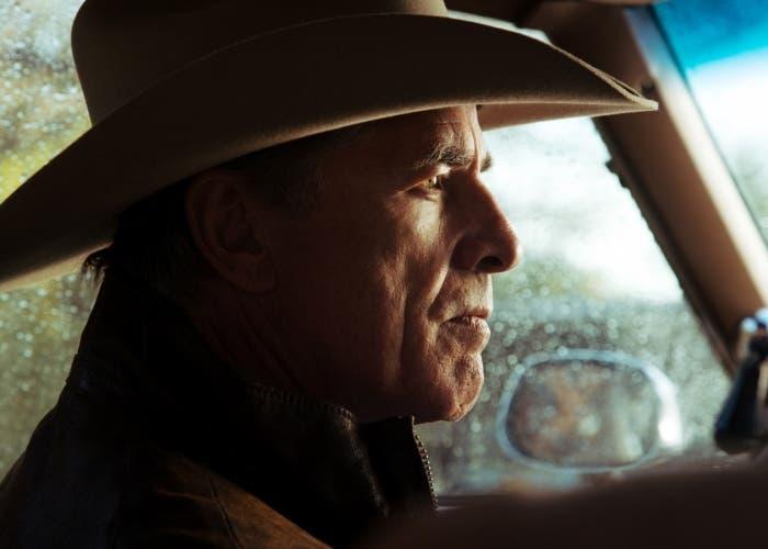 Don Johnson es el sheriff Earl McGraw