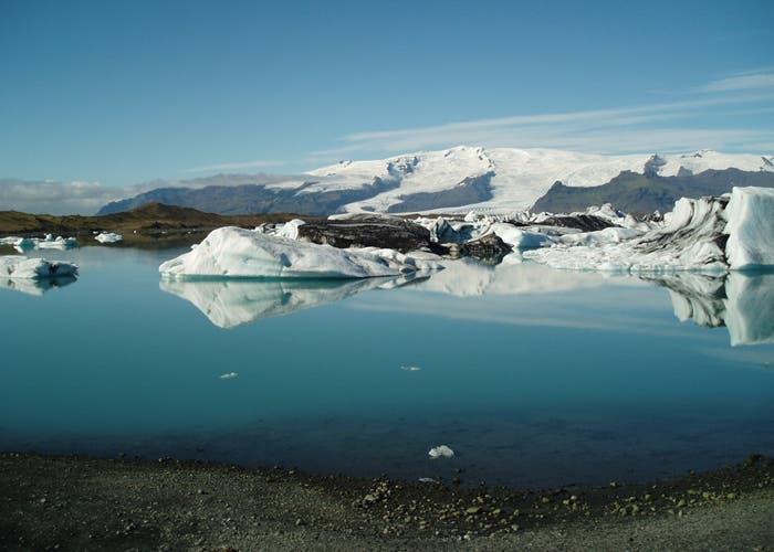 Vatnajökull, Islandia