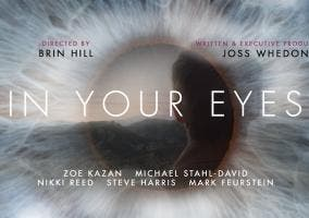 In Your Eyes