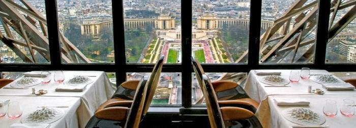 Vistas a París