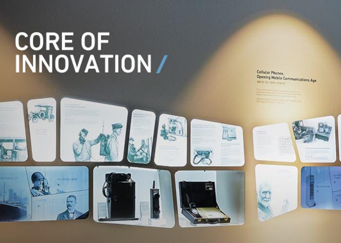 Museo Innovación Samsung