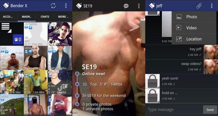 aplicaciones para ligar gay gratis